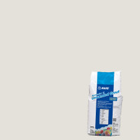 Mapei Keracolor Premium Unsanded Grout in White - 10lbs