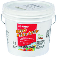 Mapei ECO Prim Grip 11-MP-ECOPRIMGRIP-3 - 3.5 Gallon