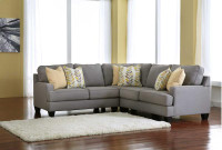 Ashley Chamberley - Alloy Sectional