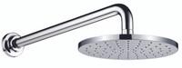 Italian Classical Design Showerhead with Arm