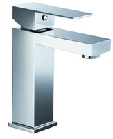 Italian Classical Design Lavatory Bathroom Faucet in Chrome 09C-751229C