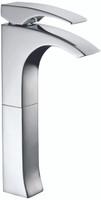 Italian Classical Design Lavatory Bathroom Faucet in Chrome 09C-771587C