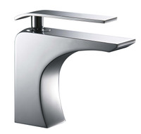 Italian Classical Design Lavatory Bathroom Faucet in Chrome 09C-851683C