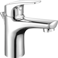 Delta Ixa Soft Single Handle Lavatory Bathroom Faucet in Chrome (09D-44025)