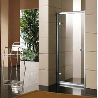 """Active Home Centre 35"""" Framed Shower Door  in Tempered Glass (07KO-K927-1)"""