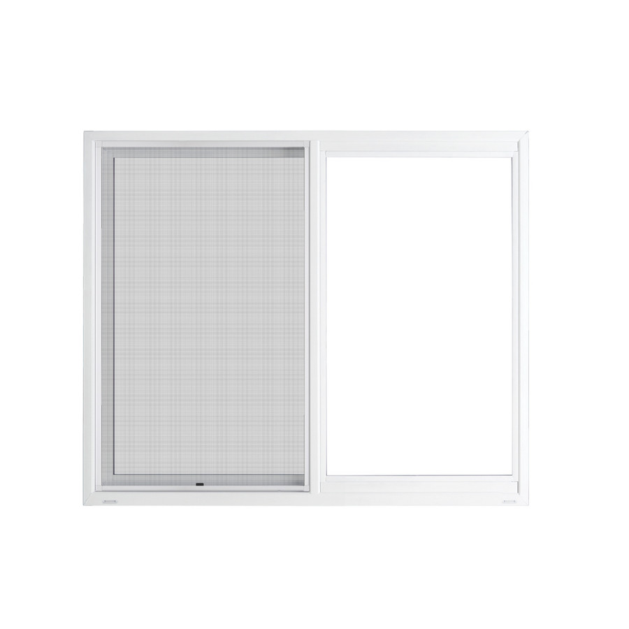Active Home Centre 60 X 36 Upvc Sliding Window With Mesh