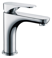 Italian Classical Design Lavatory Bathroom Faucet in Chrome 09C-S371565C