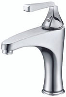 Italian Classical Design Lavatory Faucet in Chrome 09C-141686C