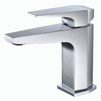 Italian Classical Design Lavatory Faucet in Chrome 09C-341848C