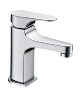 Italian Classical Design Lavatory Faucet in Chrome 09C-521662C