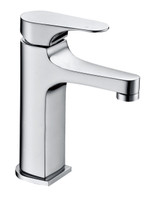 Italian Classical Design Lavatory Faucet in Chrome 09C-521663C