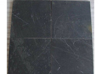 "Active Home Centre Jack Black 16""x 16"" Slate (20REG-JACKBLK16)"