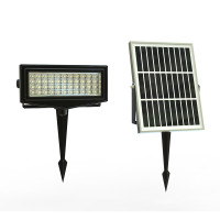 Active Home Centre LED Solar Garden Light (31SR-SLL-02)