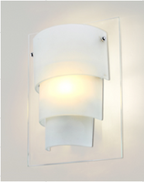 Active Home Centre 1 Light Wall Sconce (30HA-WL69126-1L)