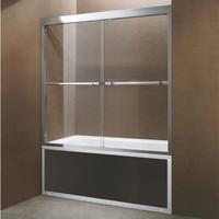 Active Home Centre Sliding Shower Door in Tempered Glass (07KO-KL01)