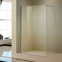 Active Home Centre Wet Room Shower Screen (07KO-KW05-10)
