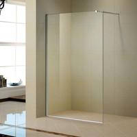 "Active Home Centre 47"" Wet Room Shower Screen (07KO-KW05-12)"