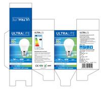 Active Home Centre 5W LED 6500K E27 Bulb (28WM-LBL0180-5W)