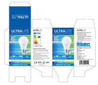 Active Home Centre 9W LED E27 Bulb (28WM-LBL0180-9W)