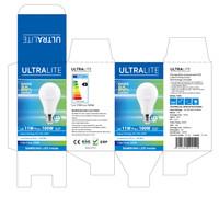 Active Home Centre 11W LED 6500K E27 Bulb (28WM-LBL0180-11W)