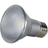 Satco 7W Dimmable E26 5000K LED Bulb