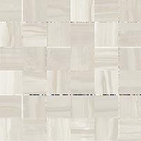 """Active Home Centre Emilia Beige Square Mesh 12""""x12"""" Ceramic Mosaic Tile (11ALF-EMIBEGSQM)"""