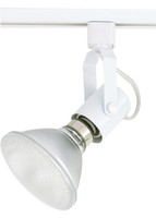 Active Home Centre Track Light Head in White