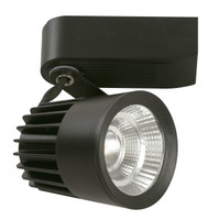 Active Home Centre 15W LED Track Light in Black