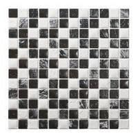 """Active Home Centre Mosaico Palmira W14 12""""x 12"""" Porcelain Tile"""