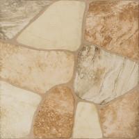 "Active Home Centre Stone Arizona 18""x18"" Ceramic Floor Tile (11CRI-45421)"