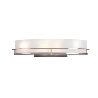 Active Home Centre Del Norte 4 Light Vanity Fixture in Pewter