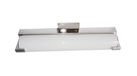 Active Home Centre 21W LED Wall Sconce in Chrome