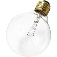 Satco 40W Incandescent Medium E26 Bulb