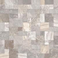 """Active Home Centre Sao Jose Gray 24""""x 24"""" Ceramic Floor Tile"""