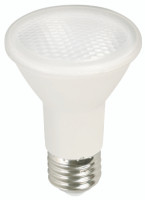 Active Home Centre 6W PAR20 6000K LED Bulb