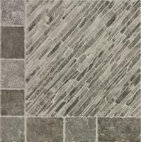 "Active Home Centre Bahia Gris 18"" x 18"" Ceramic Floor Tile"