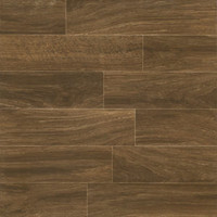 "New Arrival - Active Home Centre Tirana Marron 18"" x 18"" Ceramic Floor Tile"