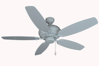 "Bali Blue Mountain 52"" Indoor Ceiling Fan in White (29BA-BL525WW)"