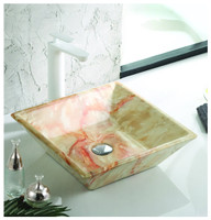 Active Home Centre Countertop Art Vessel in Multi
