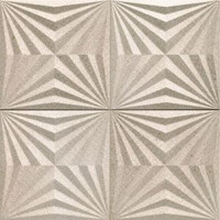 "New Arrival - Active Home Centre Malta Optic Taupe 17""x17"" Porcelain Wall Tile"