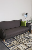 Active Home Centre Sofa Bed in Fuscus