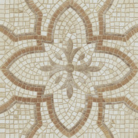 "Active Home Centre Creative AD 18""x18"" Ceramic Floor Tile"