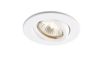 New Arrival - Active Home Centre 1 Light Recess Light in White