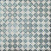 """Active Home Centre Campania Cuadros Verde 13"""" Porcelain Tile"""