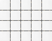 "Active Home Centre Galeria Branco Mesh MA 12""x15"" Ceramic Tile"