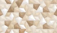"New Arrival - Active Home Centre Prisma Beige 13""x 22"" Ceramic Wall Tile"