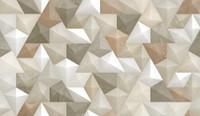 "New Arrival - Active Home Centre Prisma Green 13""x 22"" Ceramic Wall Tile"