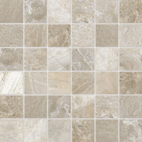 """New Arrival - Active Home Centre Stone Mix Gray 24""""x 24"""" Ceramic Floor Tile"""