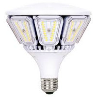 Satco 40W HID MB Post Top LED Bulb in Soft White (28SA-S9779)