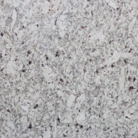 Active Home Centre Moon White Granite Slab (Per Square Feet)